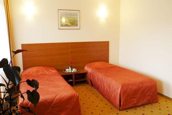 Trasalis - Trakai resort & SPA - 50
