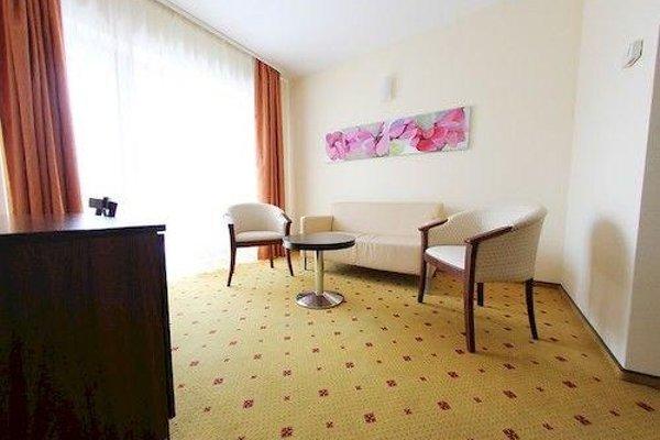 Trasalis - Trakai resort & SPA - 7