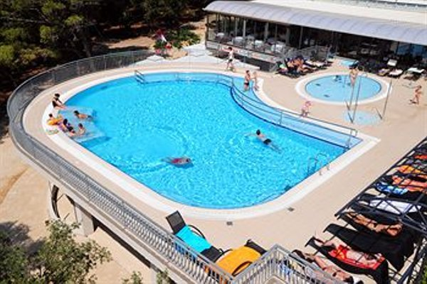 Hotel Pinija - фото 21