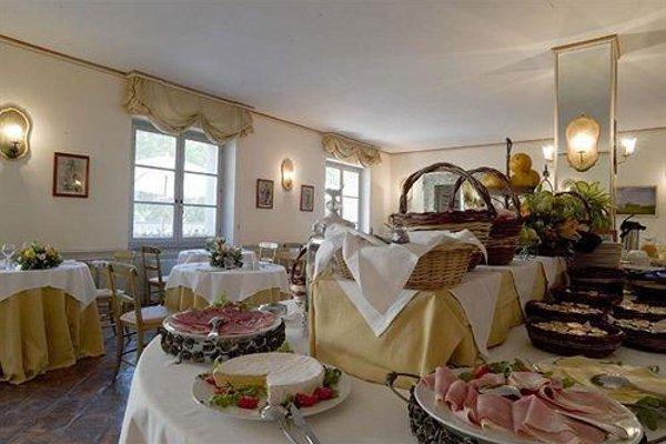 Grand Hotel Terme di Stigliano - 11