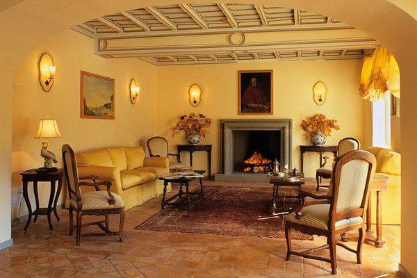 Grand Hotel Terme di Stigliano - 12