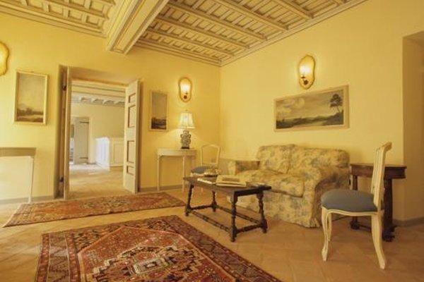 Grand Hotel Terme di Stigliano - 13