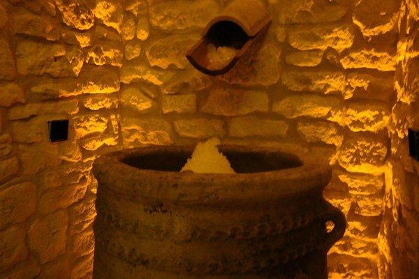 Grand Hotel Terme di Stigliano - 14
