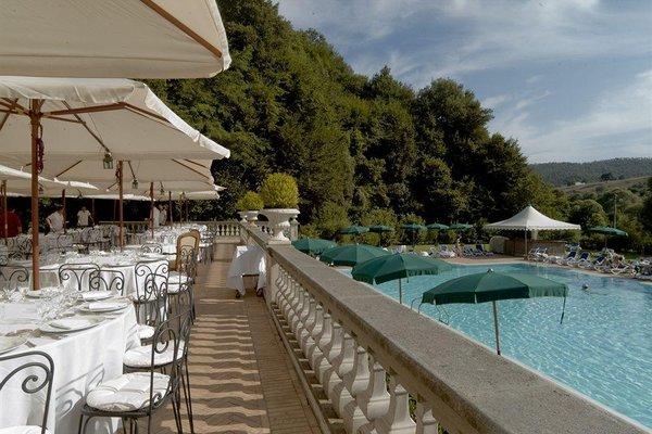 Grand Hotel Terme di Stigliano - 19