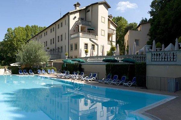 Grand Hotel Terme di Stigliano - 20