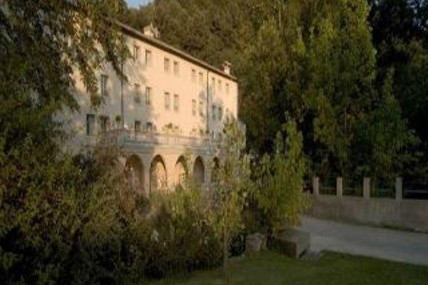 Grand Hotel Terme di Stigliano - 21
