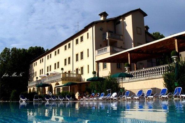 Grand Hotel Terme di Stigliano - 22