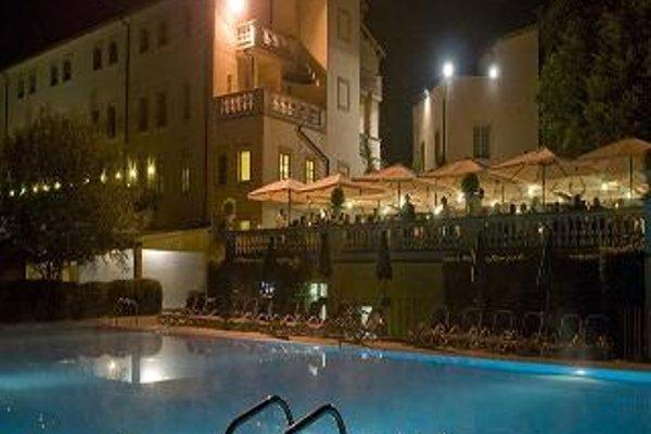 Grand Hotel Terme di Stigliano - 23