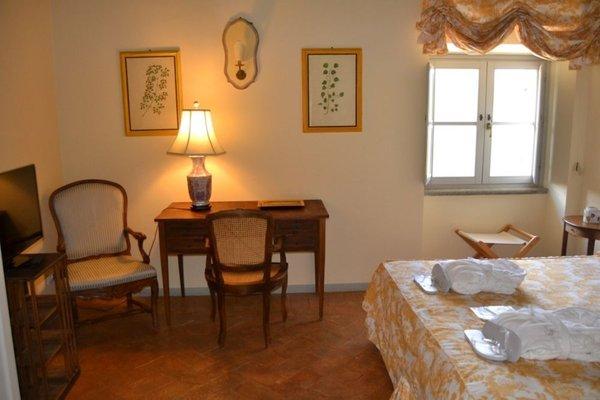 Grand Hotel Terme di Stigliano - 9