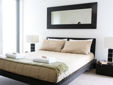Апартаменты Space Holiday Apartments