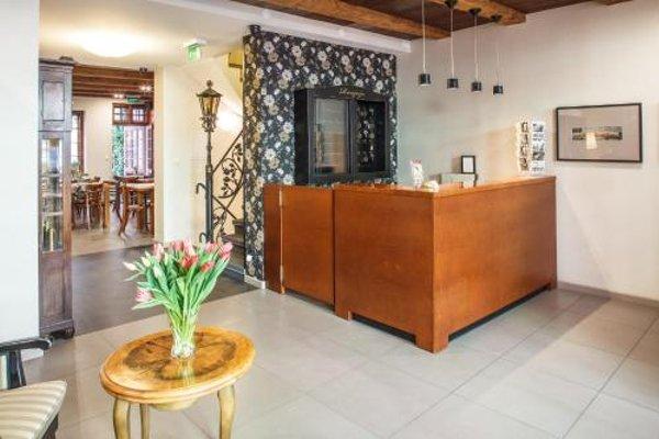 Hotel Czarna Roza - фото 16