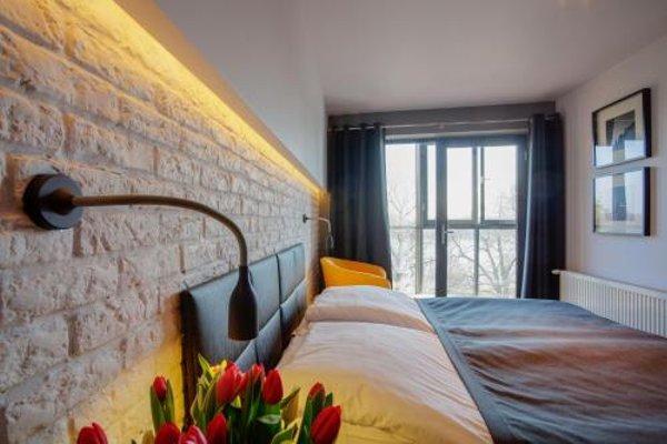 Hotel Czarna Roza - фото 3