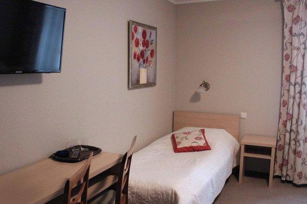 Hotel Czarna Roza - фото 4