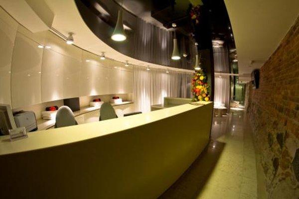 Hotel Bulwar - 15