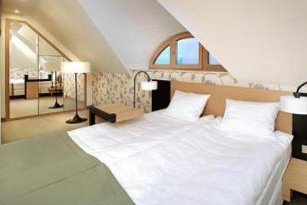 Hotel Bulwar - 16