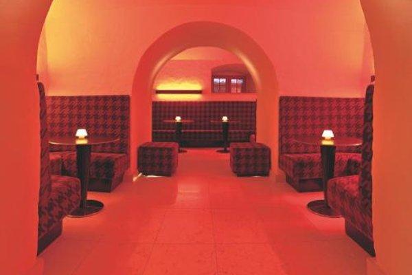 Hotel Bulwar - 17