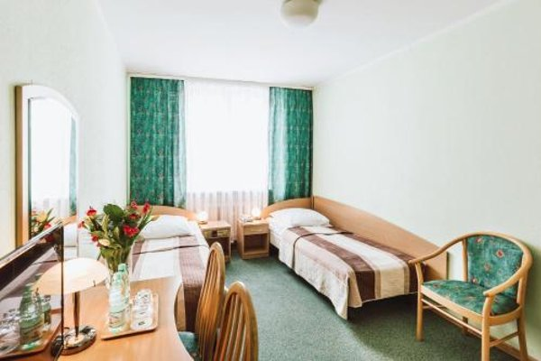 Hotel Gromada Torun - 50