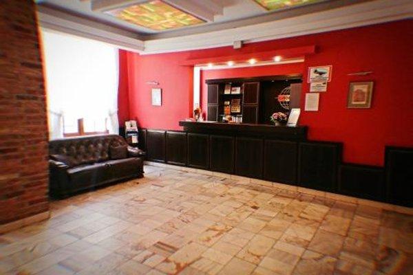 Hotel Gromada Torun - 14