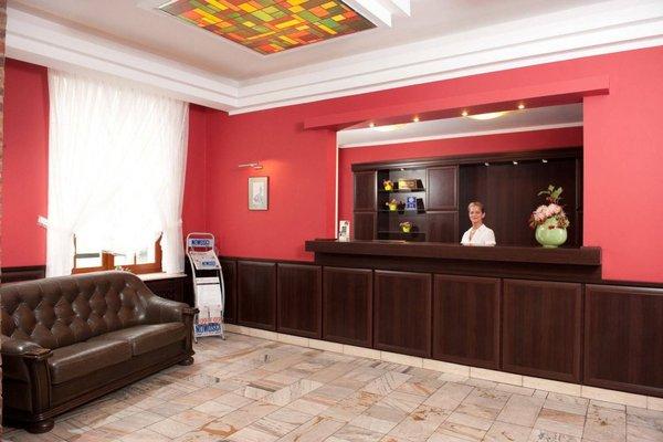 Hotel Gromada Torun - 15