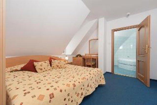 Hotel Gromada Torun - 16