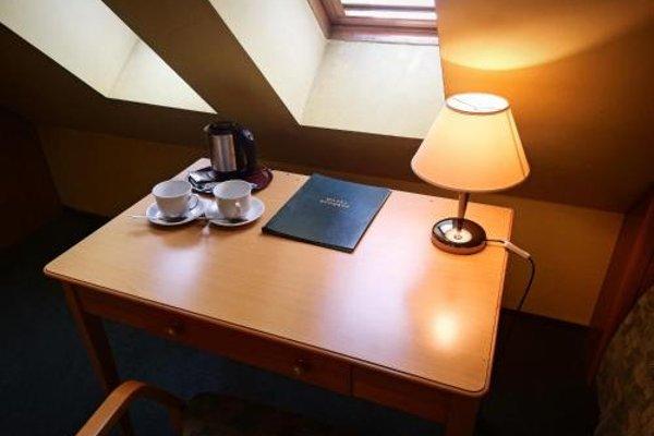 Hotel Gromada Torun - 18