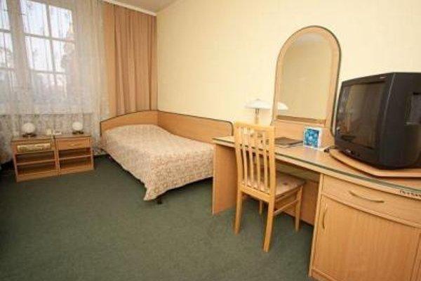 Hotel Gromada Torun - 3