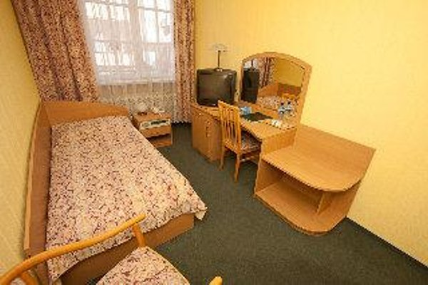 Hotel Gromada Torun - 4