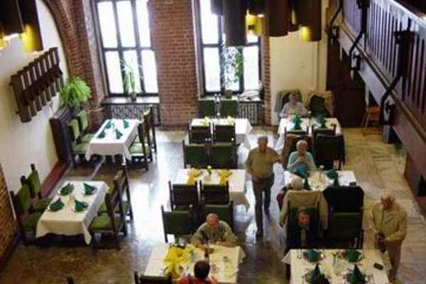 Hotel Gromada Torun - 6