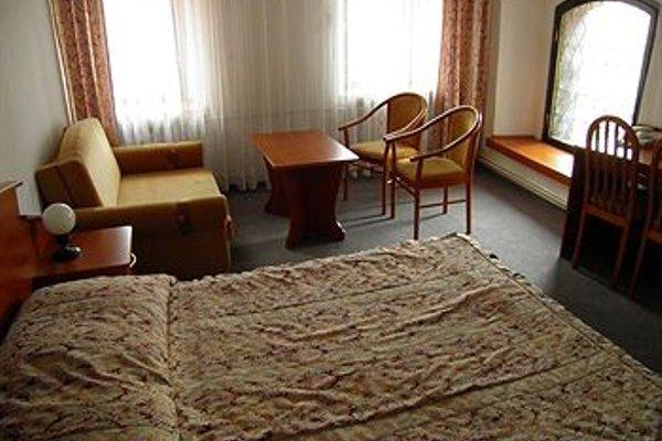Hotel Gromada Torun - 8