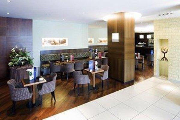 Hotel Mercure Torun Centrum - 12