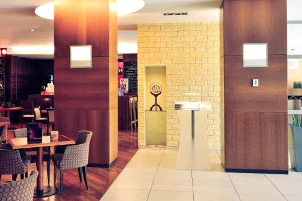 Hotel Mercure Torun Centrum - 15