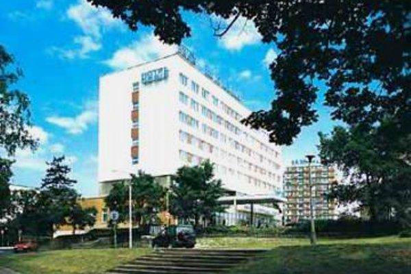 Hotel Mercure Torun Centrum - 21