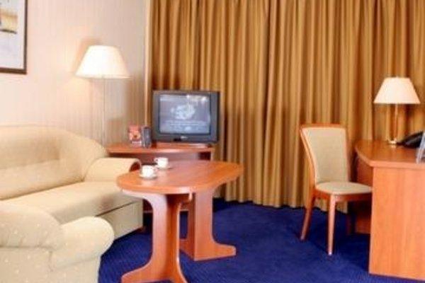 Hotel Mercure Torun Centrum - 4