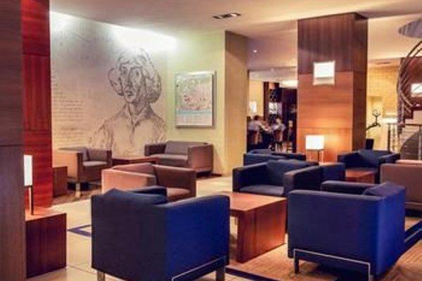 Hotel Mercure Torun Centrum - 8