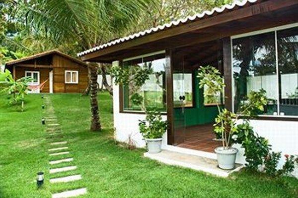 Hotel Caju Montebello - 12