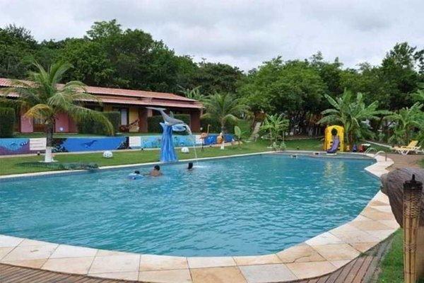 Hotel Caju Montebello - 14
