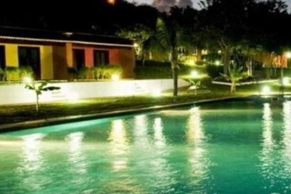 Hotel Caju Montebello - 17