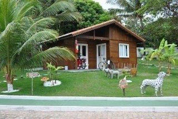 Hotel Caju Montebello - 19