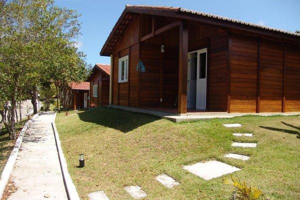 Hotel Caju Montebello - 21