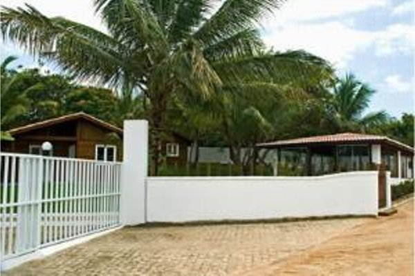 Hotel Caju Montebello - 23