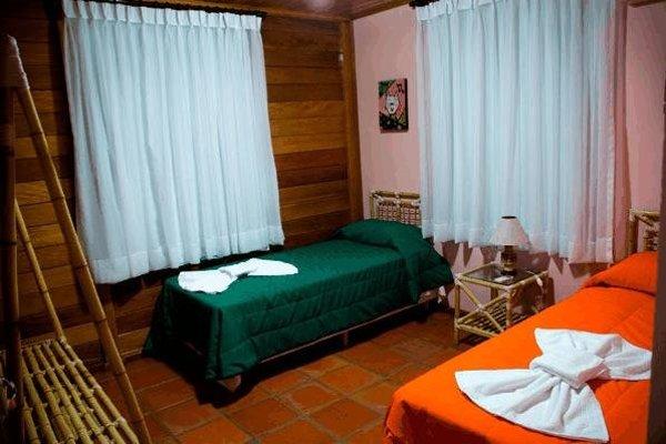 Hotel Caju Montebello - 3