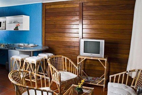 Hotel Caju Montebello - 5
