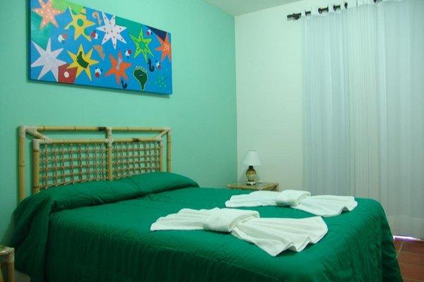 Hotel Caju Montebello - 6