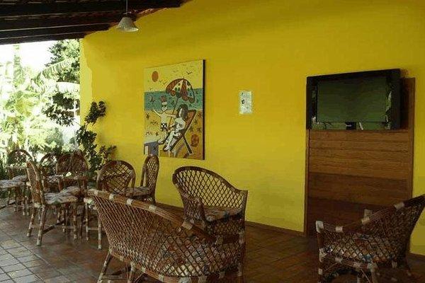 Hotel Caju Montebello - 8