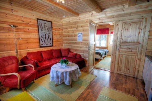 Saija Lodge - 50