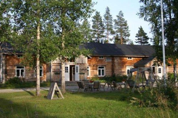 Saija Lodge - 19