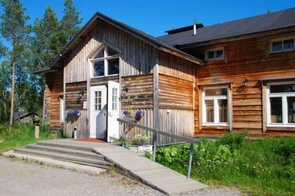 Saija Lodge - 22