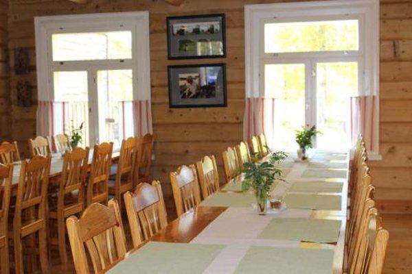 Saija Lodge - 4
