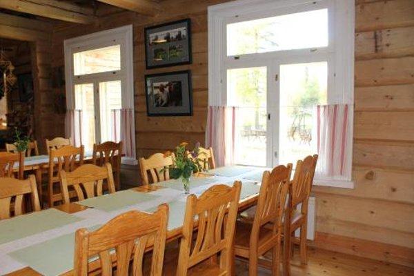 Saija Lodge - 5