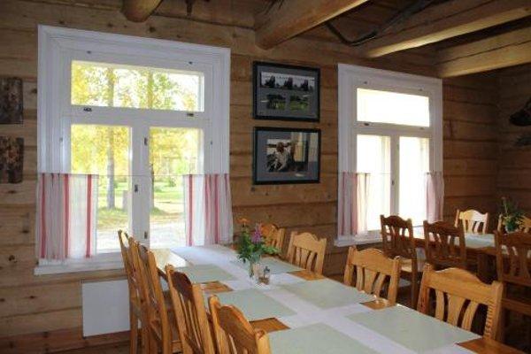 Saija Lodge - 6